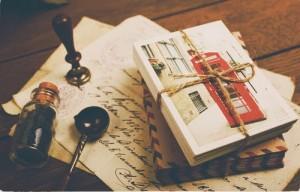 Como escrever uma carta de amor