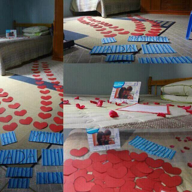 2 Meses De Namoro Dica Da Leitora Namorada Criativa Por