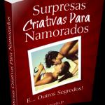 Ebook Surpresas Criativas para Namorados