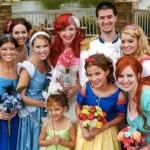Casamento temático – Disney
