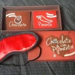 Resenha e sorteio: Jogo Chocolate com Pimenta