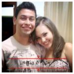 Namoro à distância: Depoimento da leitora Taís Oliveira