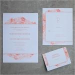Itens de papelaria: kit completo para casamentos! Download gratuito