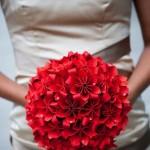 Série: Bouquets diferentes!