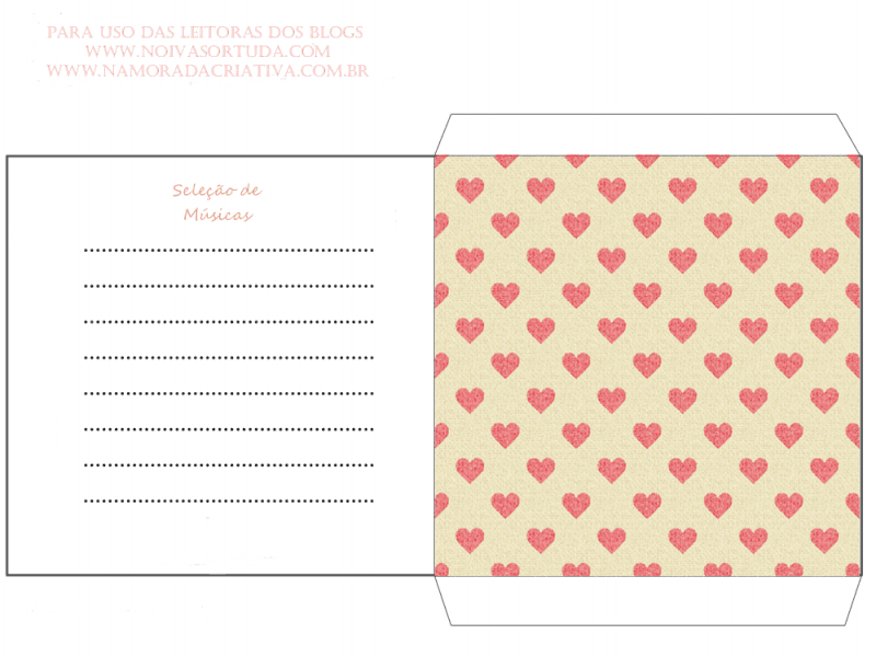 Capa de cd personalizada online dating 3