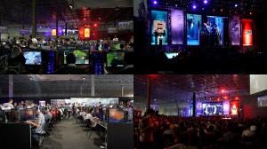 X5 Mega Arena – Namorada gamer!