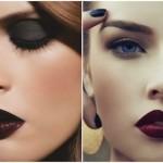 Tendências Maquiagem Outono/Inverno 2014 (Parte II)