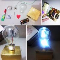 Namorado Criativo – Luminária com foto e homenagem em vídeo