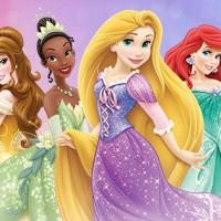 [Beleza da Namorada] Princesas Disney, maquiagens inspiração!