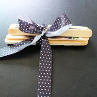 DIY: Quebra-cabeças com palitinhos de picolé