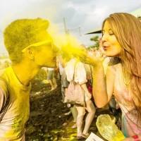 Holi – festival das cores