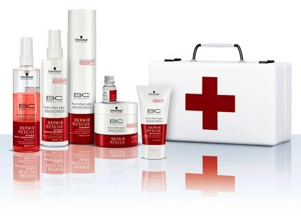 [Review] Shampoo e Condicionador Bonacure Repair Rescue da Schwarzkopf