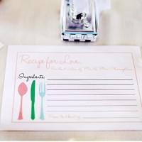 Ideias criativas para chá de panelas