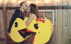 Fantasias criativas para casal