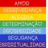 Caixa Arco-íris