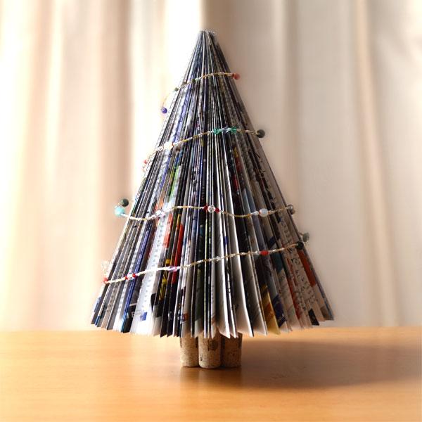 As 60 árvores de Natal mais criativas encontradas na internet
