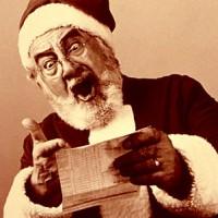 Papai Noel Irritado – Parte 2