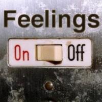 Do sentir demais