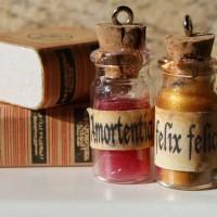 Amortentia – Presente para namorado fã de Harry Potter