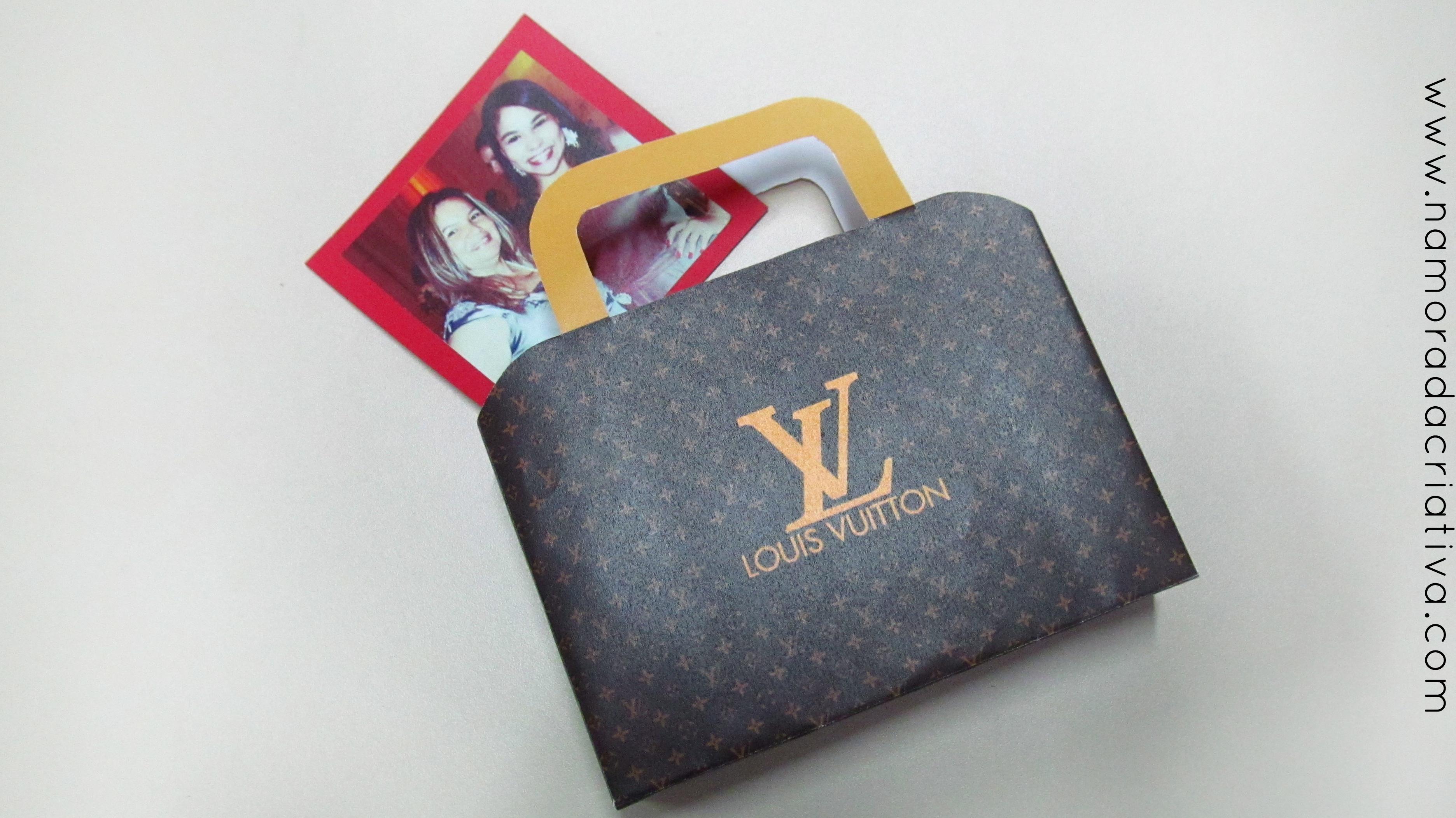 4047e8e7b DIY Dia das Mães: Cartãozinho bolsa de mulher tem tudo | Namorada ...