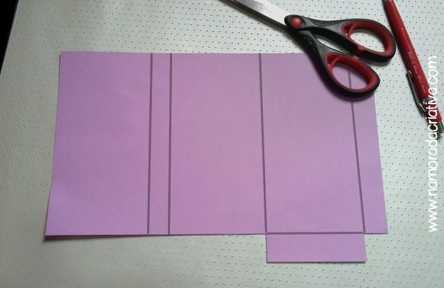DIY Cartão dia das Mães - Blog Namorada Criativa - Passo03