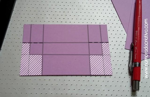 DIY Cartão dia das Mães - Blog Namorada Criativa - Passo14