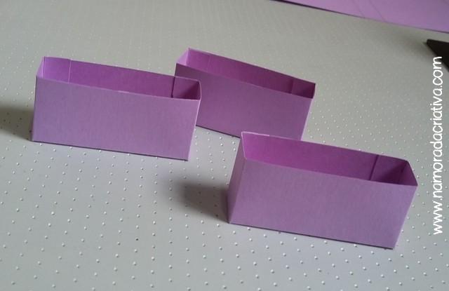 DIY Cartão dia das Mães - Blog Namorada Criativa - Passo19