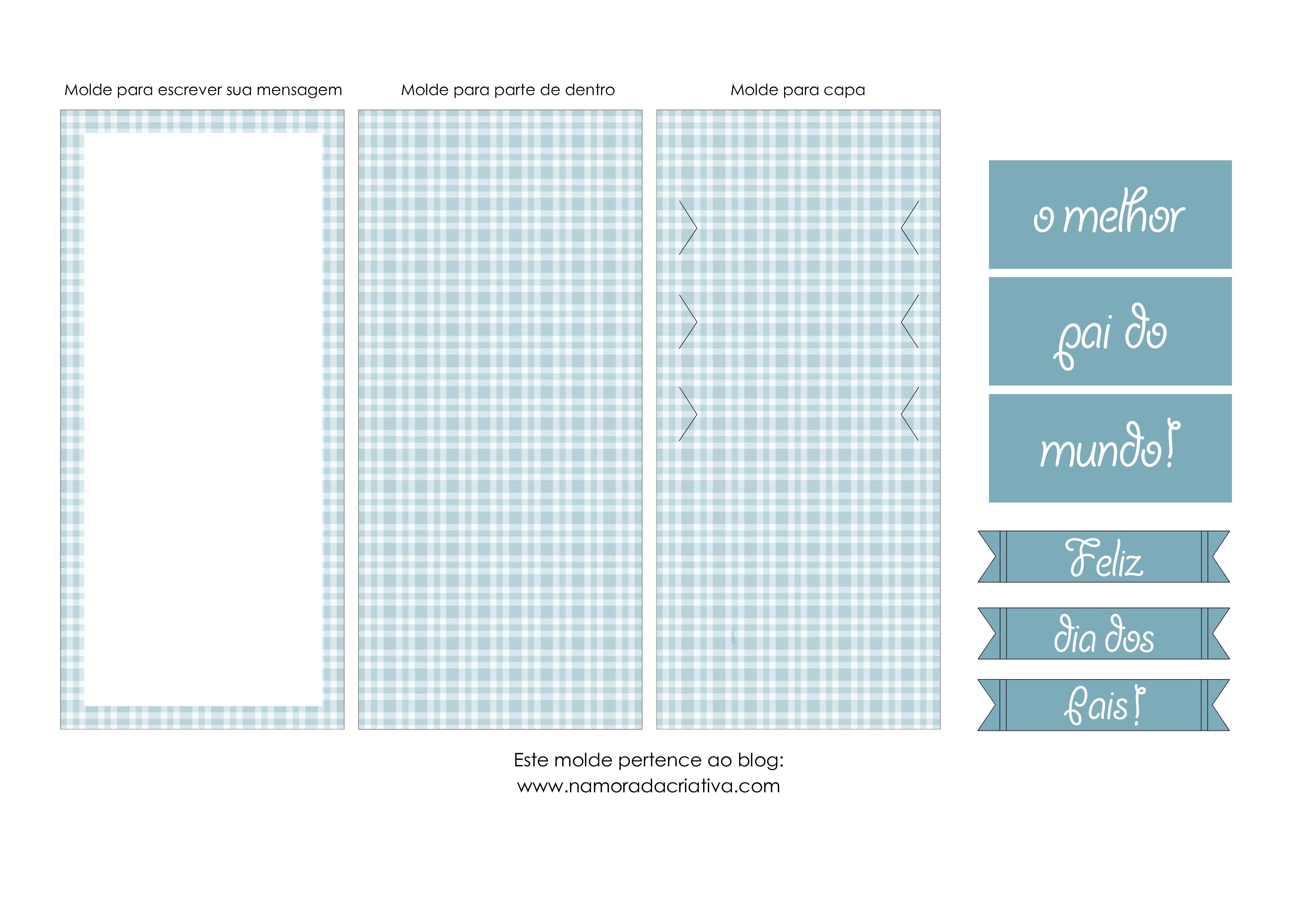 Molde-Cartão-dia-dos-Pais-Blog-Namorada-Criativa