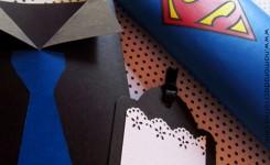 DIY: Dentro de você existe um Super Namorado