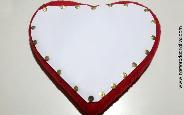 DIYs, Dicas e Inspirações Supresas Namorados - DIY Coração com barbante - 05