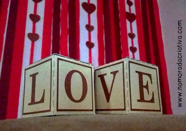 surpresa para oa namoradoa  Namorada Criativa  Por Chaiene Morais