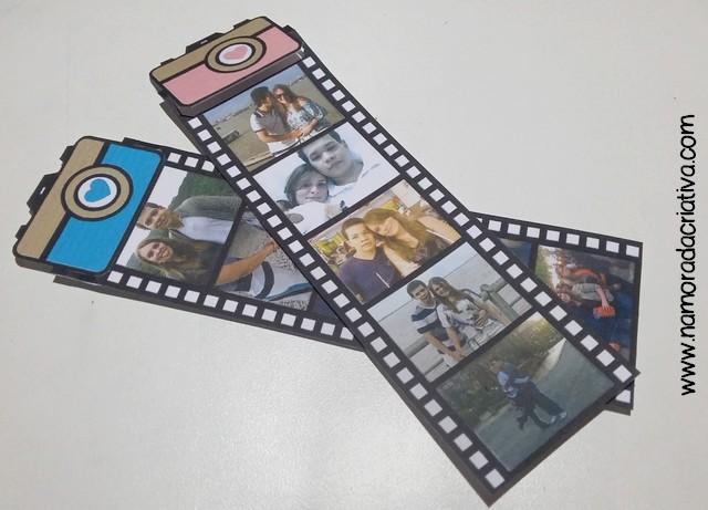 Marca páginas para o casal - Blog Namorada Criativa - 06