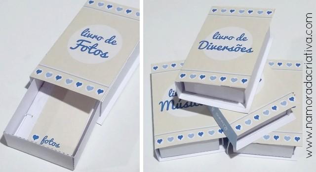 DIY BOX DO NOSSO AMOR - 10