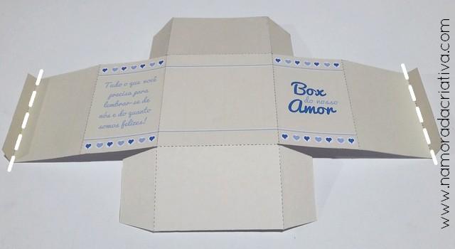 DIY BOX DO NOSSO AMOR - 11