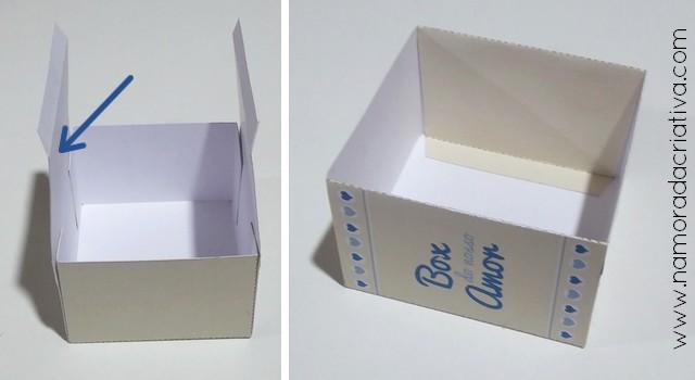DIY BOX DO NOSSO AMOR - 13