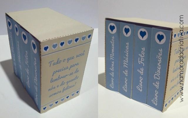 DIY BOX DO NOSSO AMOR - 15