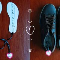 Como presentear com sapatos de forma criativa + Dica para conseguir descontos em dezenas de lojas