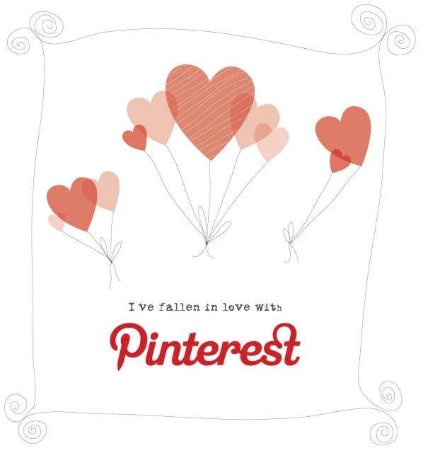 8 Motivos para usar e amar o Pinterest – E porque toda criativa deveria ter!