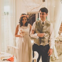 Tudo sobre meu vestido de noiva