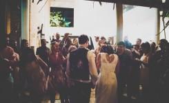 As 10 músicas mais tocadas em casamentos atualmente