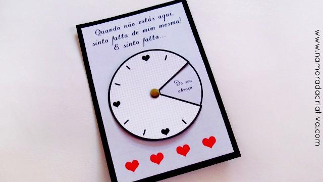 247fbfa9920 DIY  Cartão