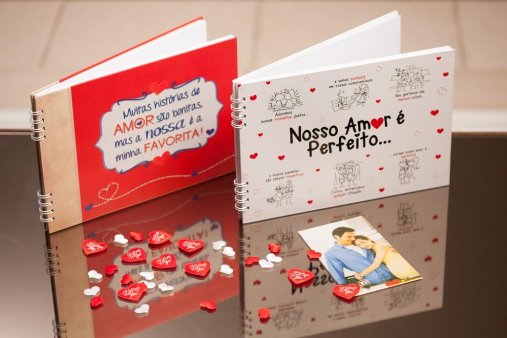 Super Novas sugestões de presentes românticos para aniversários de  UO99