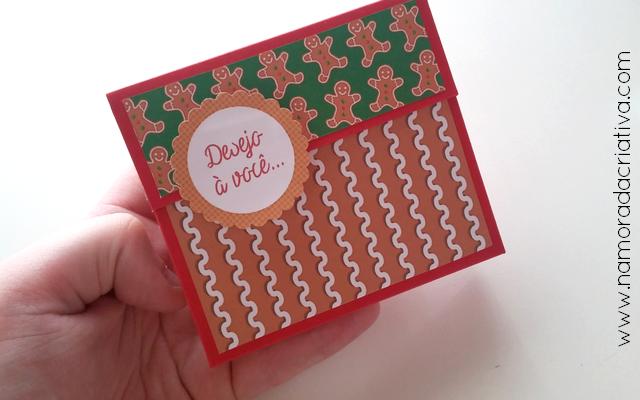 DIY: Caixinha Desejo à você