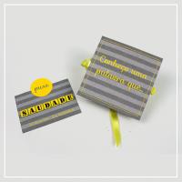 DIY Dia da Saudade – Cartão para namorado(a)