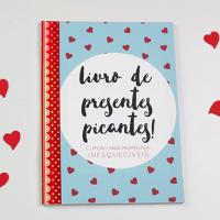 DIY: Livro de presentes picantes
