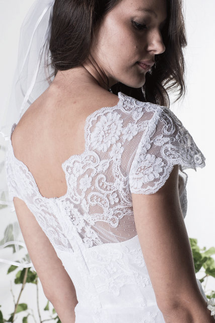 Nova coleção de vestidos de noiva com preço justo