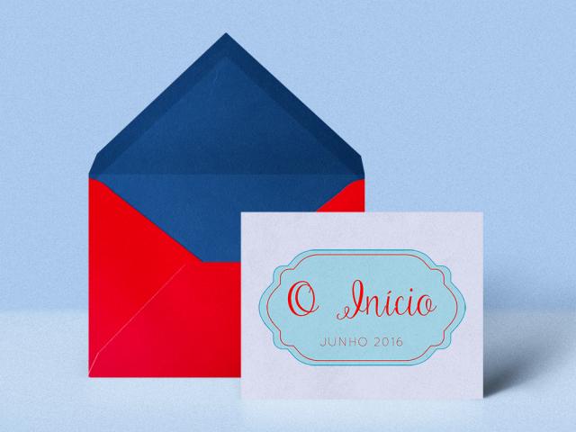 [Atualização] Projeto 12 cartas para o Dia dos Namorados