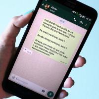 Desafio para o Dia dos Namorados via Whatsapp
