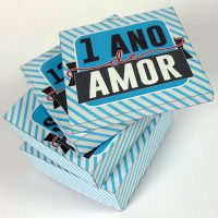 DIY: Kit 1 Ano de Amor