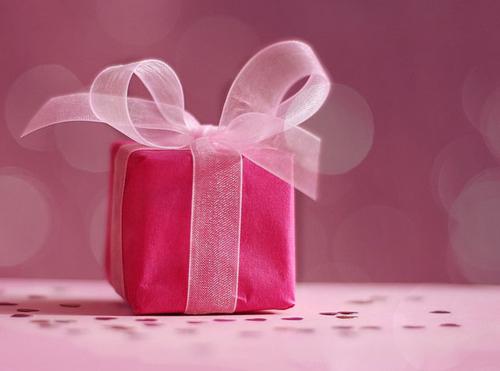 Presentes românticos para aniversário de namoro